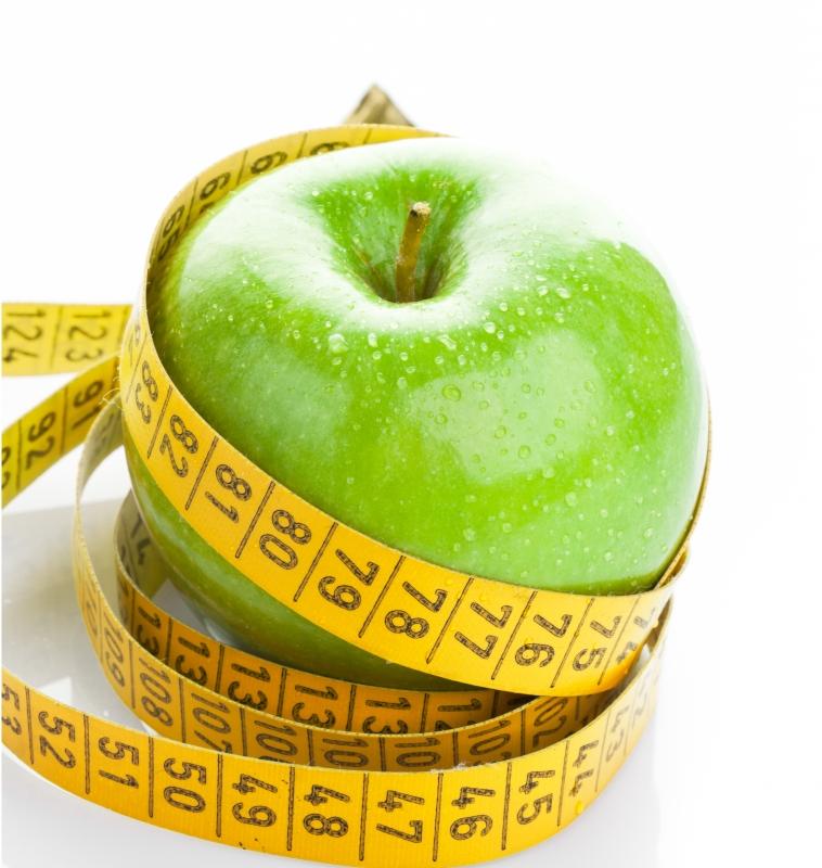 voedingsadvies massage zwolle Lentefit-appel