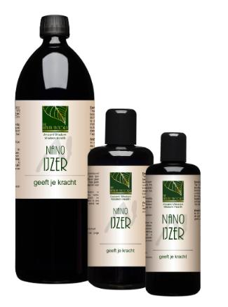 voedingsadvies massage zwolle Nano IJzer